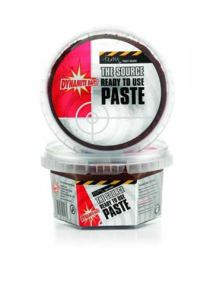 Dynamite Baits Ready To Use Paste