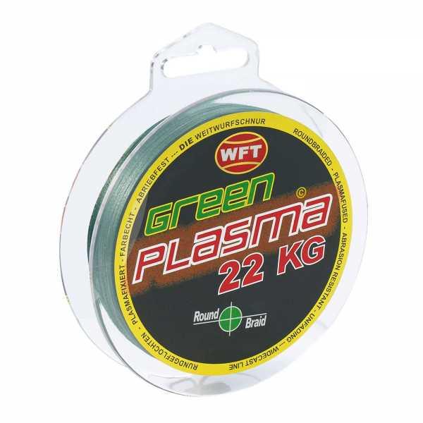 WFT Plasma KG Green 150m