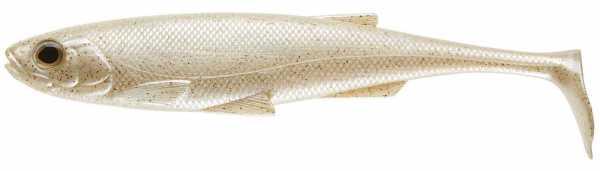 Daiwa Duckfin Liveshad UV Pearl