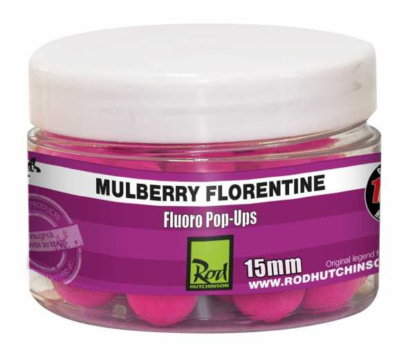 RH Gourmet Fluoro Pop Up Mulberry Florentine