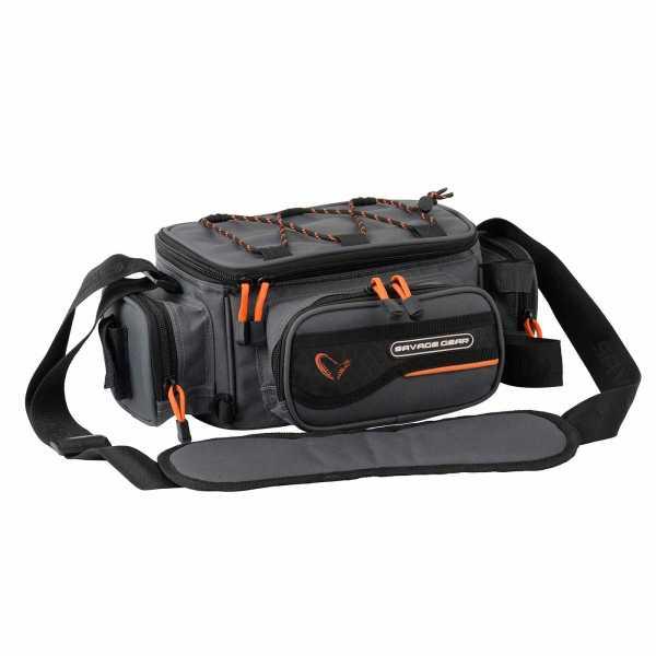 System Box Bag S