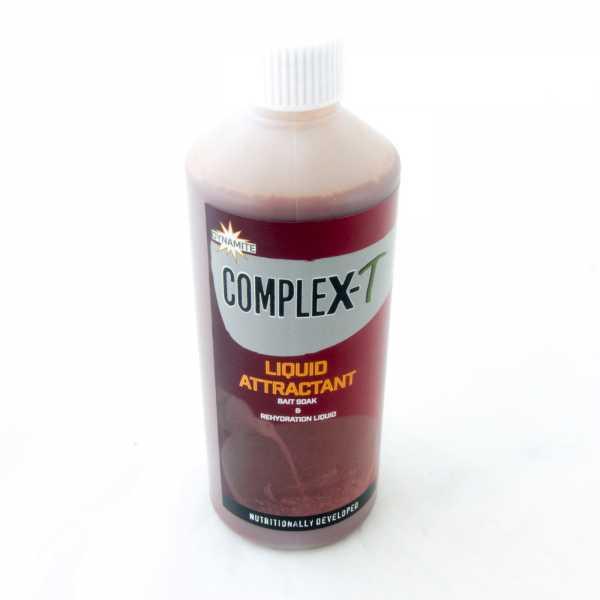 DB Complex-T Liquid Attractant Futterzusatz