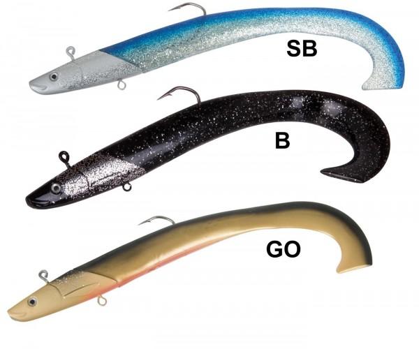 Aquantic Kveite Jig 21cm 150g