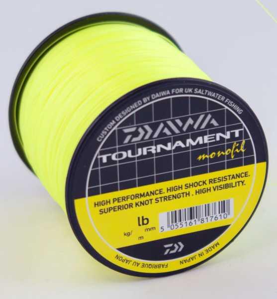 Daiwa Tournament Monofil Carp 1