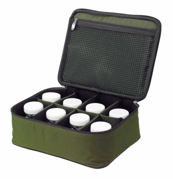 Pelzer Executive Dip Box open