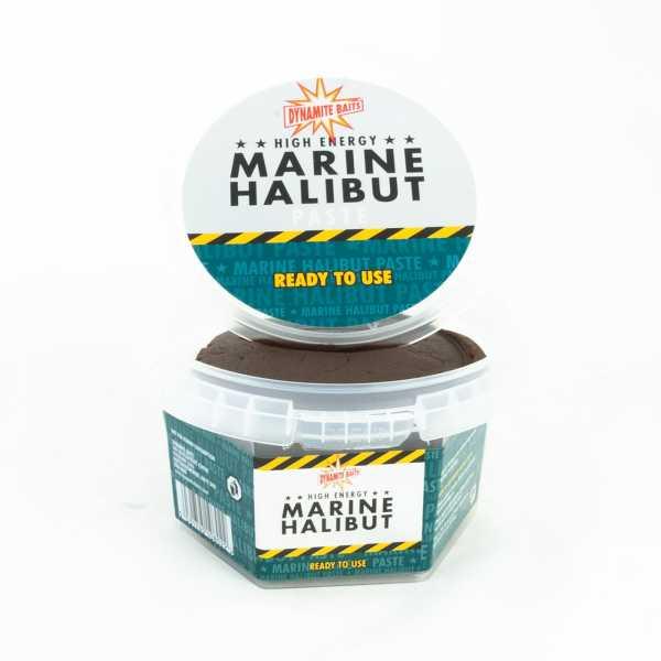 Marine Halibutt Paste
