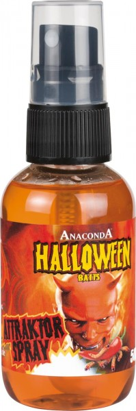 Anaconda Halloween Attraktor Spray 50ml