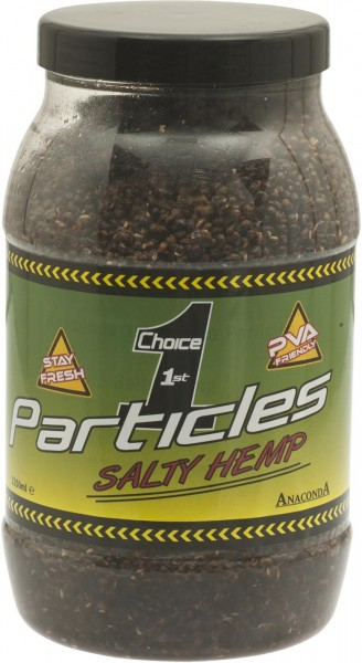 Anaconda Particles Salty Hemp 2250ml