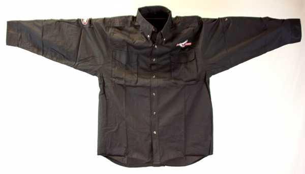 Iron Claw Hemd