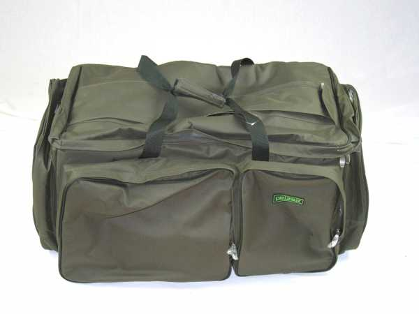 Pelzer Holdall Box Bag XXL