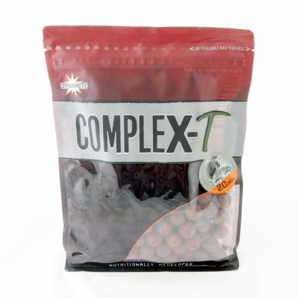 Dynamite Baits Complex-T Packung