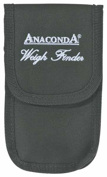 Anaconda Weigh Finder Pouch