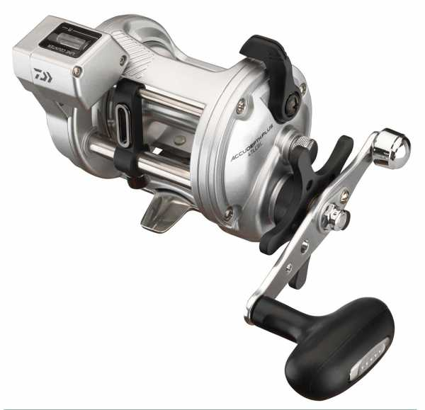 Daiwa Accudepth Plus Multirolle