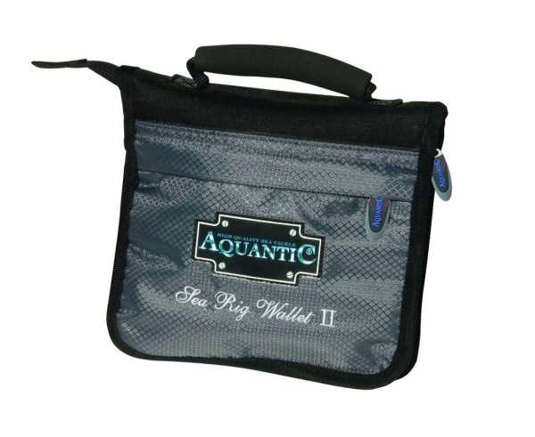 Aquantic Sea Rig Wallet 2