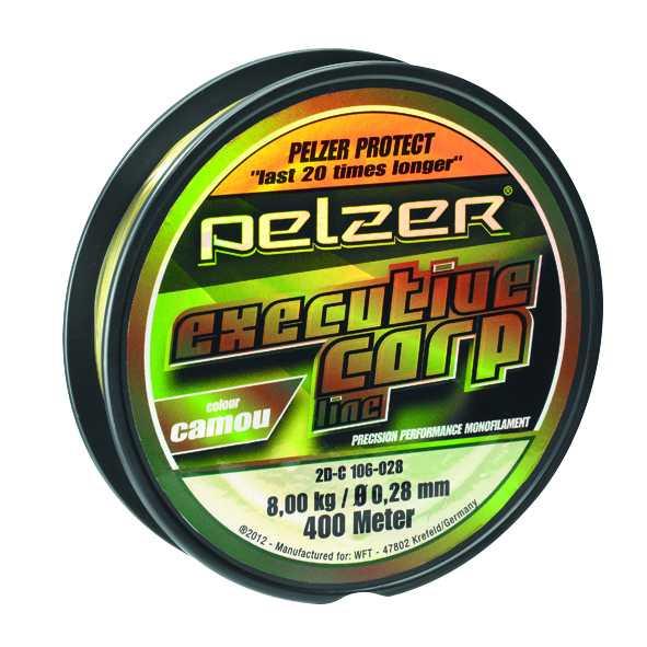 Pelzer Executive Carp Line Camou