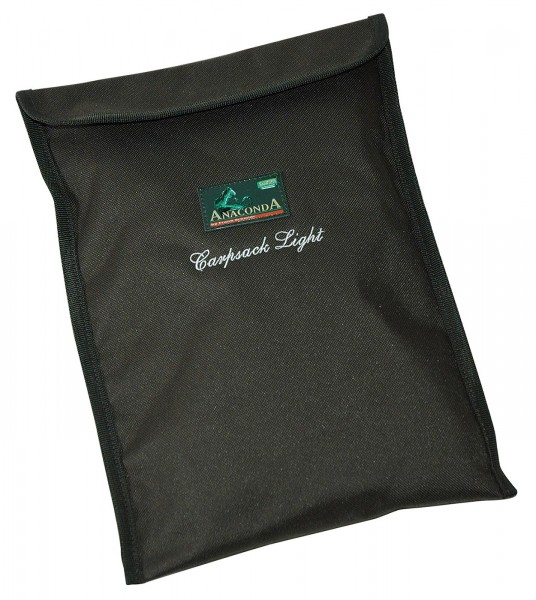 Anaconda Carp Sack Light mit Tasche