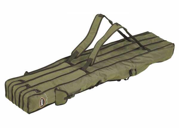 Sänger 3er Basic Rod Bag - 150cm