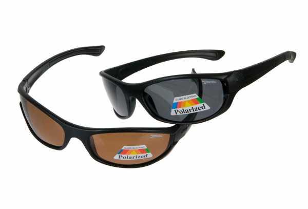 Sänger Sonnenbrille 4 Gläser