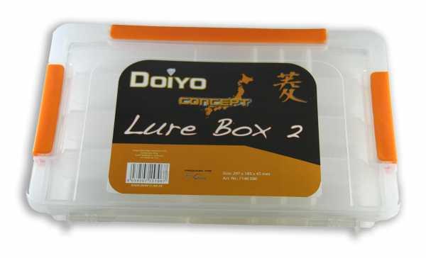 Doiyo Lure Box 2