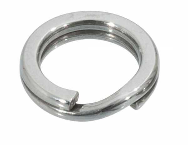 Uni Cat Power Split Ring 10 Stück