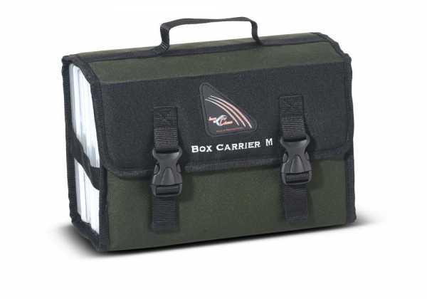 Iron Claw Bax Carrier Medium