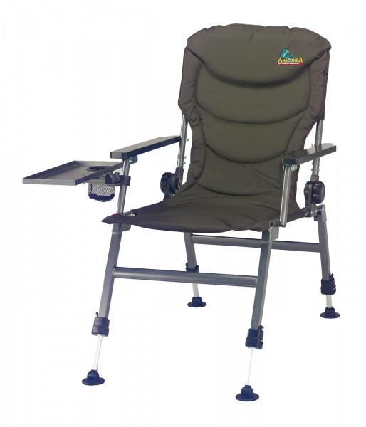 Anaconda Table Carp Chair