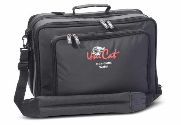 Uni Cat Rig and Clonk Wallet