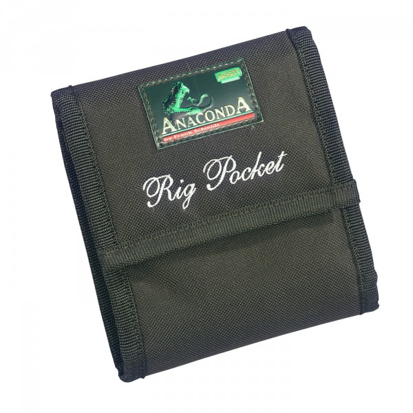 Anaconda Rig Pocket