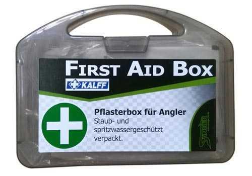 Sänger First Aid Box