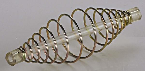 Sänger Wire Feeder Spirale