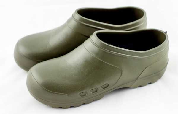 Camminare Galosh Schuhe