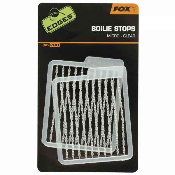 Fox Edges Boilie Stops Micro