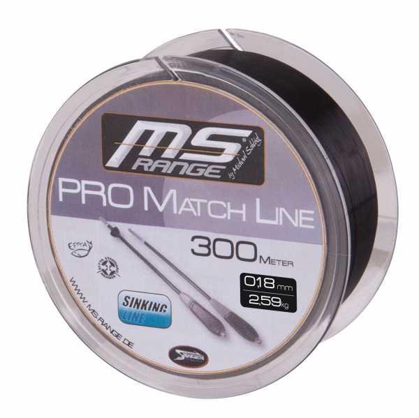 MS Range Pro Match Line 300m