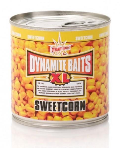 Dynamite Baits Franzied Sweetcorn 340g