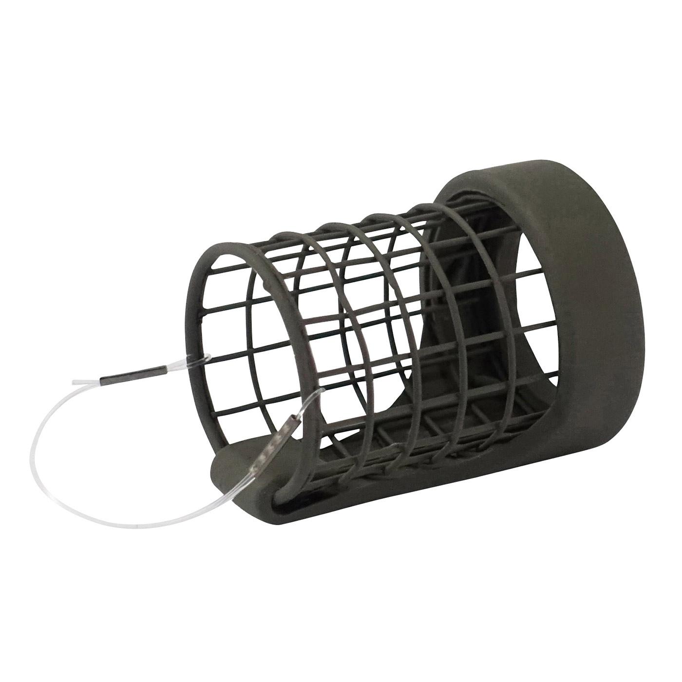 NEU METHOD FEEDER Set 15-30g Futterkörbe Karpfen Futterkorb Inline Blei Futter