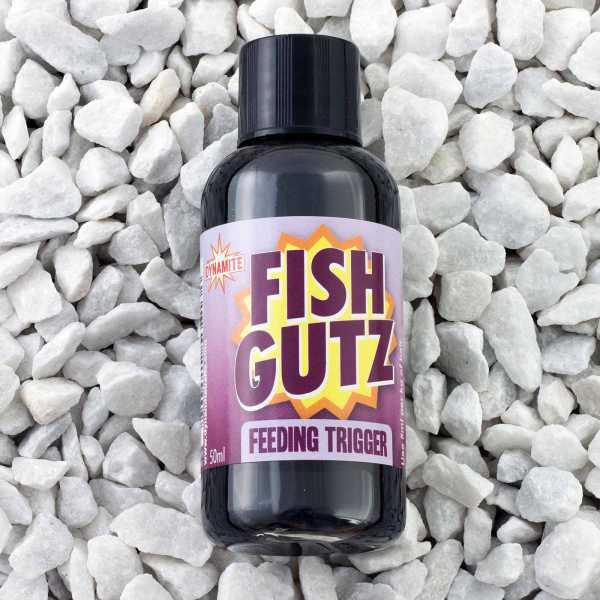 Dynamite Baits Fish Gutz Feeding Trigger 50ml
