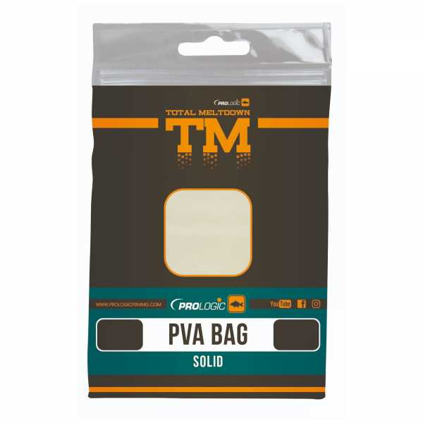 PVA Solit Bullet Bag mit Tape