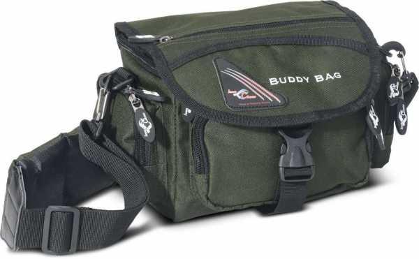 Iron Claw Buddy Bag
