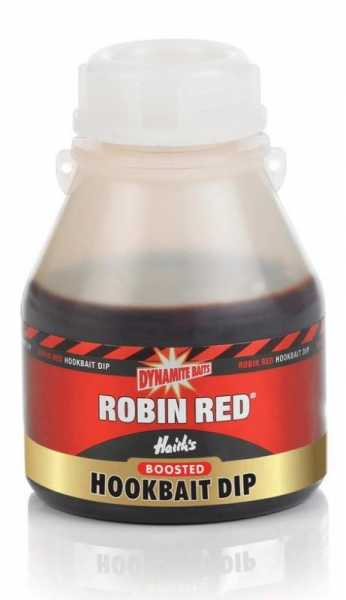 Dynamite Baits Hookbait Dip Robin Red 200ml
